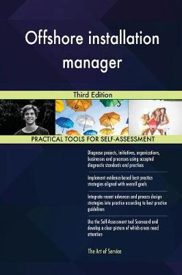 Offshore Installation Manager Third Edition (Paperback)