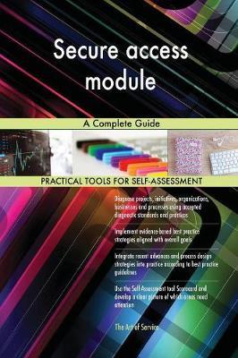 Secure Access Module a Complete Guide (Paperback)
