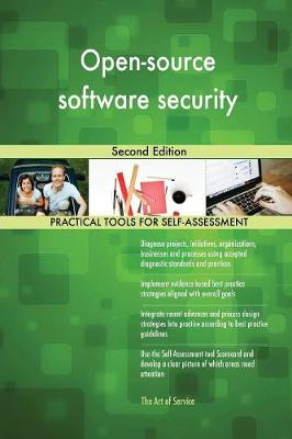 Open-Source Software Security Second Edition (Paperback)
