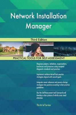 Network Installation Manager Third Edition (Paperback)