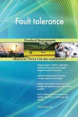 Fault Tolerance Standard Requirements (Paperback)
