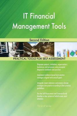 It Financial Management Tools Second Edition (Paperback)