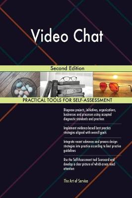 Video Chat Second Edition (Paperback)