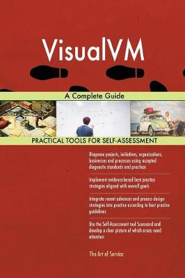 Visualvm a Complete Guide (Paperback)