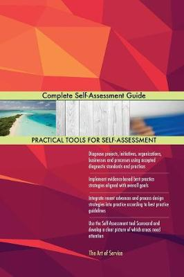 Microsegmentation Complete Self-Assessment Guide (Paperback)