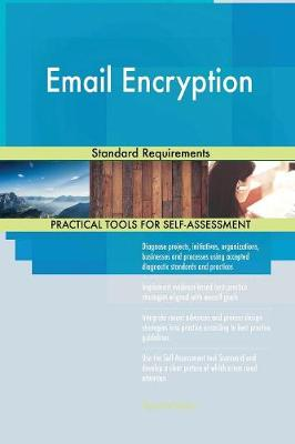 Email Encryption Standard Requirements (Paperback)