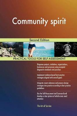 Community Spirit Second Edition (Paperback)