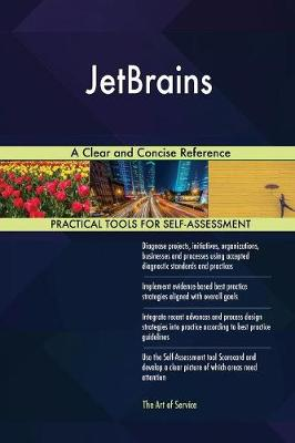 Jetbrains a Clear and Concise Reference (Paperback)