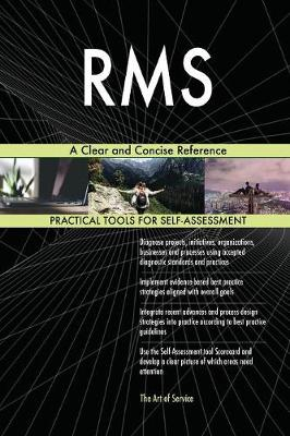 RMS a Clear and Concise Reference (Paperback)
