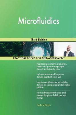 Microfluidics Third Edition (Paperback)