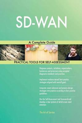 Sd-WAN a Complete Guide (Paperback)