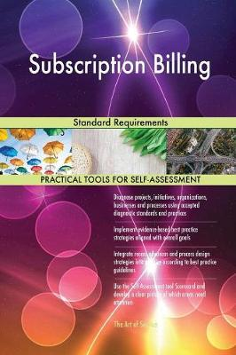 Subscription Billing Standard Requirements (Paperback)