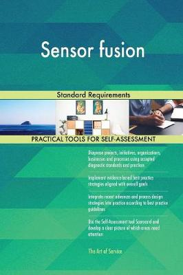 Sensor Fusion Standard Requirements (Paperback)