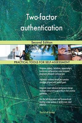 Two-Factor Authentication Second Edition (Paperback)
