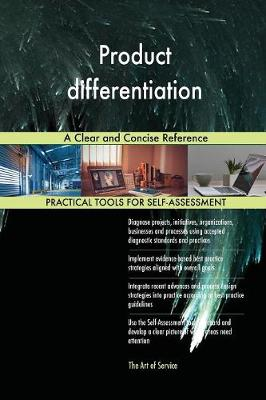 Product Differentiation a Clear and Concise Reference (Paperback)