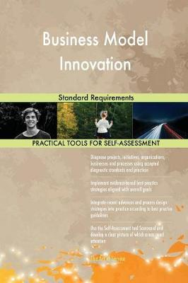 Business Model Innovation Standard Requirements (Paperback)