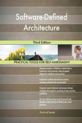 Software-Defined Architecture Third Edition (Paperback)