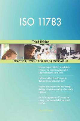 ISO 11783 Third Edition (Paperback)
