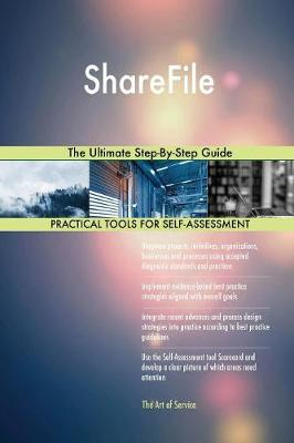 Sharefile the Ultimate Step-By-Step Guide (Paperback)