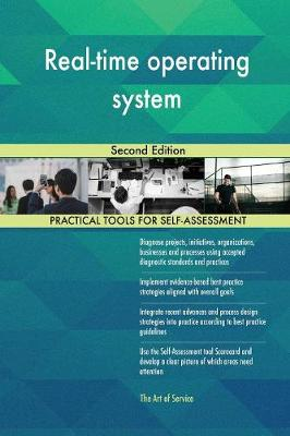 Real-Time Operating System Second Edition (Paperback)