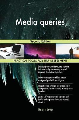 Media Queries Second Edition (Paperback)