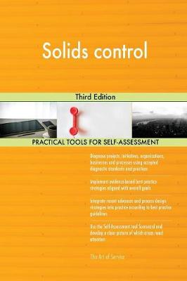 Solids Control Third Edition (Paperback)