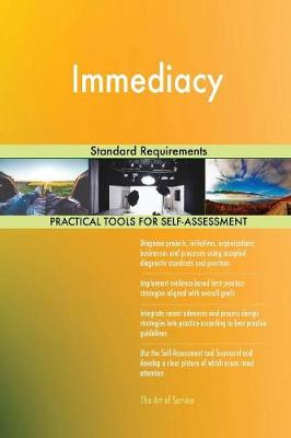 Immediacy Standard Requirements (Paperback)
