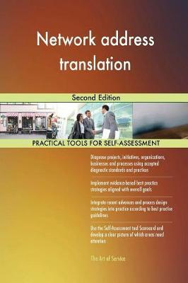 Network Address Translation Second Edition (Paperback)