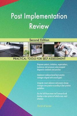 Post Implementation Review Second Edition (Paperback)