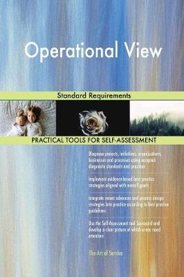Operational View Standard Requirements (Paperback)