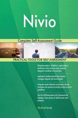 Nivio Complete Self-Assessment Guide (Paperback)