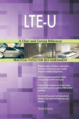 Lte-U a Clear and Concise Reference (Paperback)