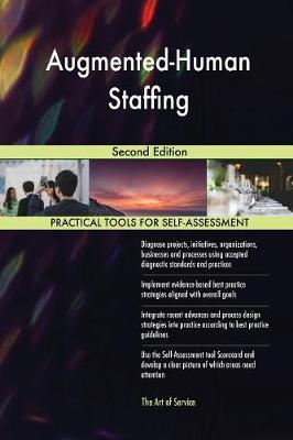 Augmented-Human Staffing Second Edition (Paperback)