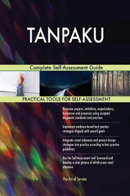 Tanpaku Complete Self-Assessment Guide (Paperback)