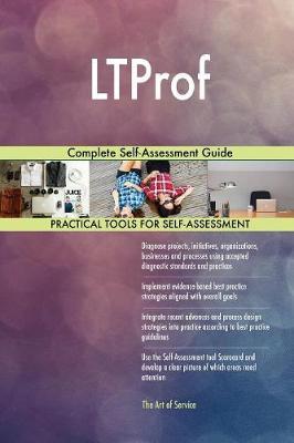 Ltprof Complete Self-Assessment Guide (Paperback)