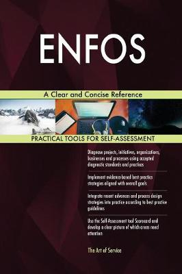 Enfos a Clear and Concise Reference (Paperback)