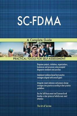 Sc-Fdma a Complete Guide (Paperback)