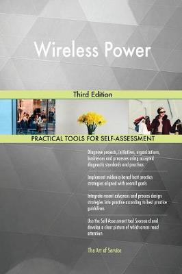 Wireless Power Third Edition (Paperback)