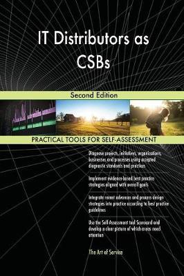 It Distributors as Csbs Second Edition (Paperback)