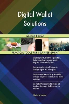 Digital Wallet Solutions Second Edition (Paperback)