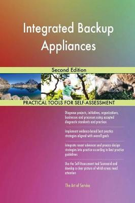 Integrated Backup Appliances Second Edition (Paperback)