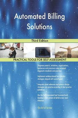 Automated Billing Solutions Third Edition (Paperback)