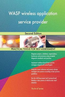 Wasp Wireless Application Service Provider Second Edition (Paperback)