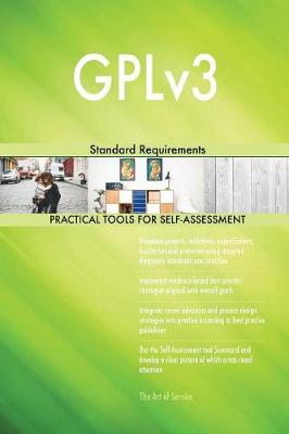 Gplv3 Standard Requirements (Paperback)