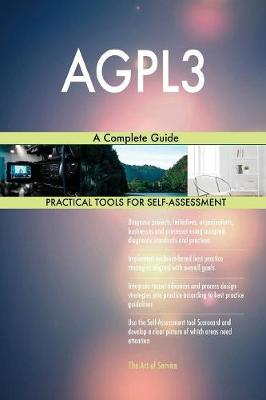 Agpl3 a Complete Guide (Paperback)