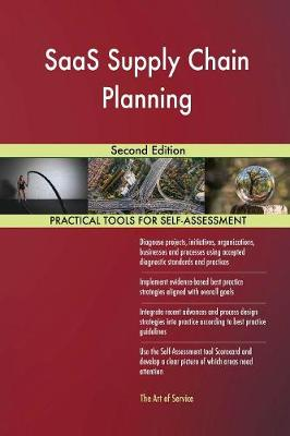 Saas Supply Chain Planning Second Edition (Paperback)