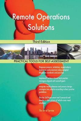 Remote Operations Solutions Third Edition (Paperback)