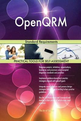 Openqrm Standard Requirements (Paperback)