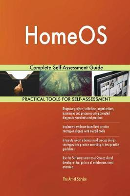 Homeos Complete Self-Assessment Guide (Paperback)