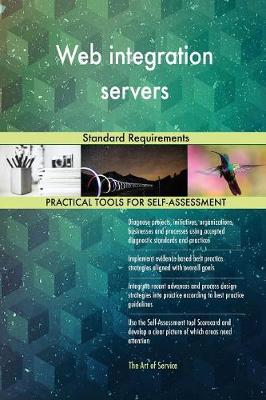 Web Integration Servers Standard Requirements (Paperback)